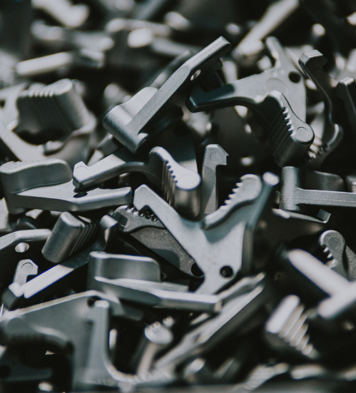 Metal Injection Molding Design Recommendations